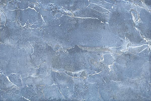 Зима Плитка ванная стены (синий)